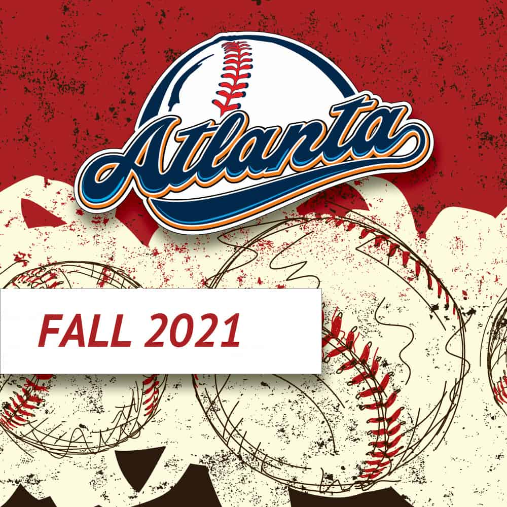 Atlanta Baseball Event 2021