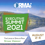 Executive Summit 2021 in Stowe, VT