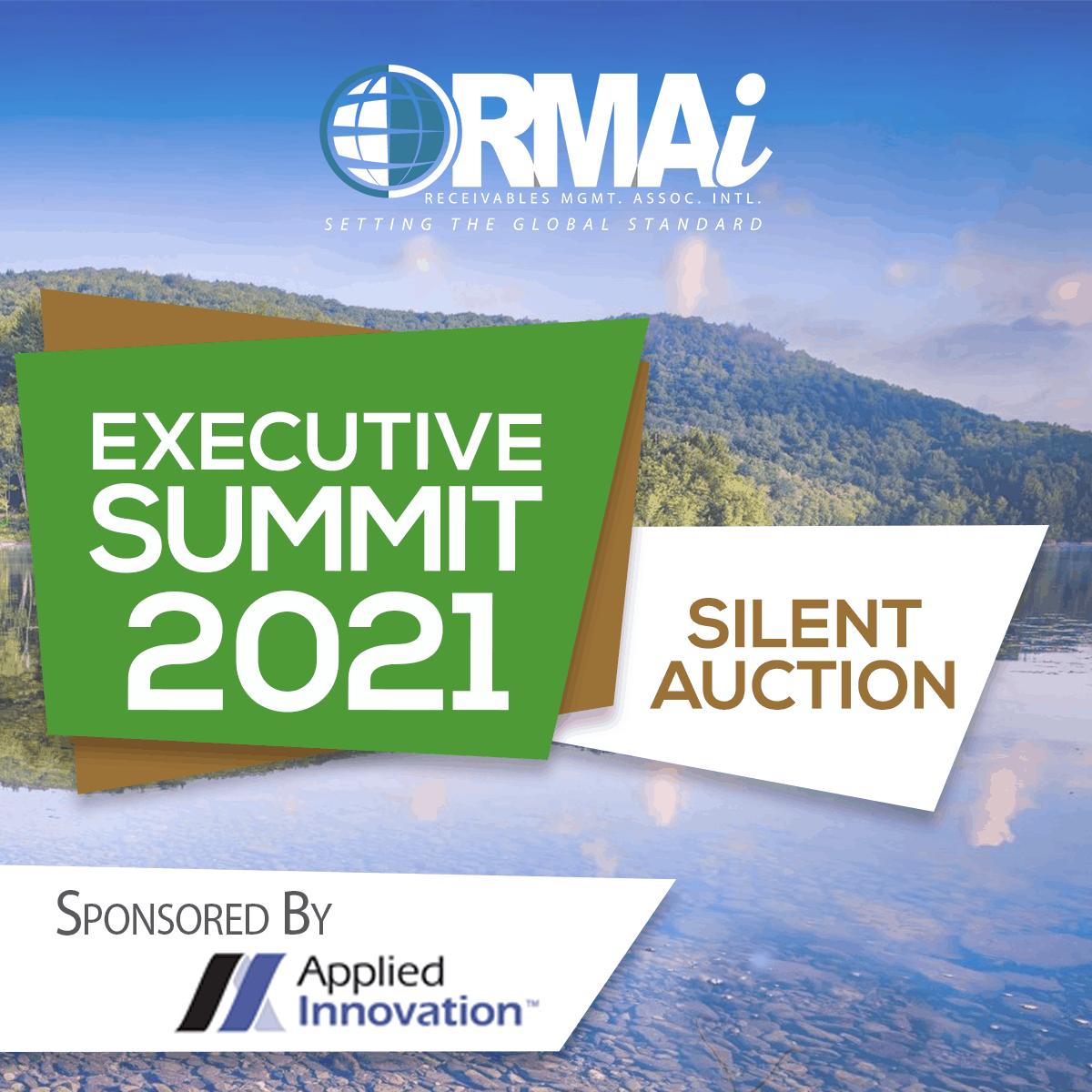 RMAI Silent Auction